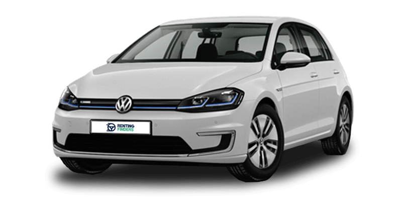Renting particulares wolkswagen golf ready2go