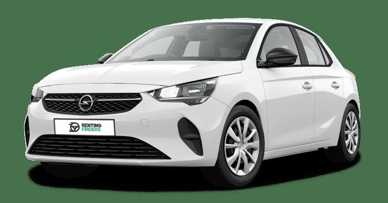 Opel Corsa 1.2t Xhl Edition