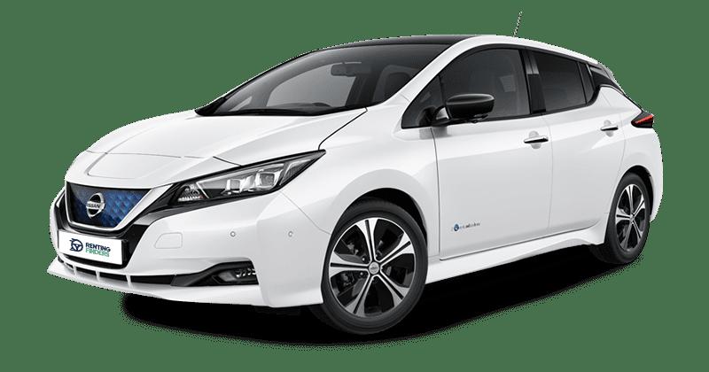 Nissan Leaf 40 kWh Acenta Access