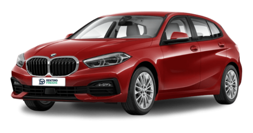 renting BMW Serie 1116d Auto Corporate Edition