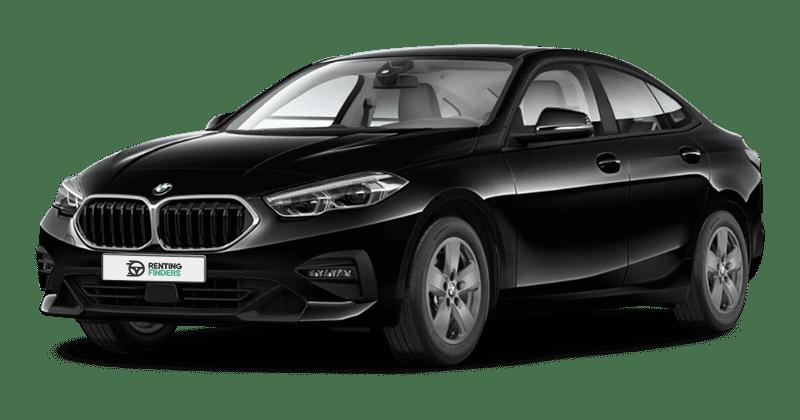 renting BMW Serie 2Gran Coupé 216d