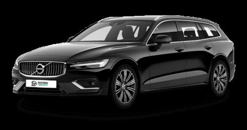 renting Volvo V60 2.0 T6 AWD Inscription Expression PHEV