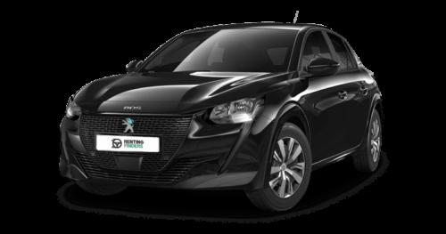 renting Peugeot 208Active Business 1.5 BlueHDi