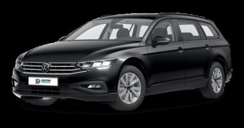 renting Volkswagen PassatVariant 1.6 TDI Trendline