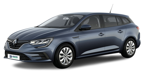 renting Renault MeganeIV ST 1.5 Blue dCi Business Edition
