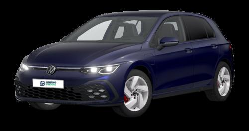 renting Volkswagen GolfGTE 1.4 TSI Plug In Hybrid