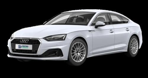 renting Audi A5Sportback 35 TDI S Tronic
