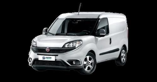renting Fiat DoblóCargo 1.3 Mjet Easy 3 Lug