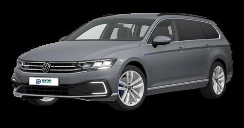 renting Volkswagen PassatVariant GTE 1.4 TSI Plug-In-Hybrid